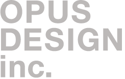 OPUS DESIGN inc.